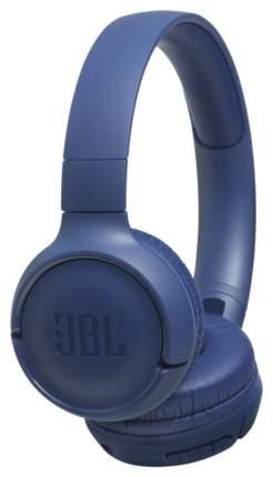 Беспроводные наушники JBL Tune 500BT Blue