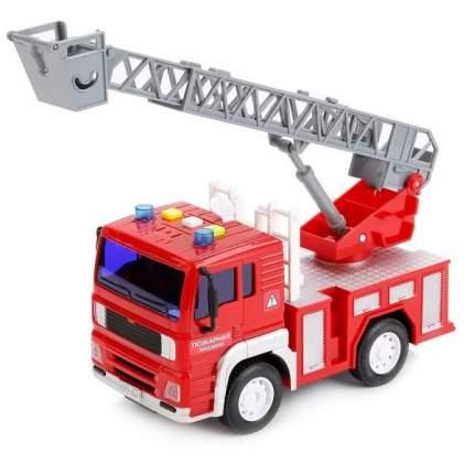 Манина Пожарная WY550B BIG MOTORS