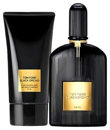 Парфюмерный набор Tom Ford Black Orchid 50+75 мл