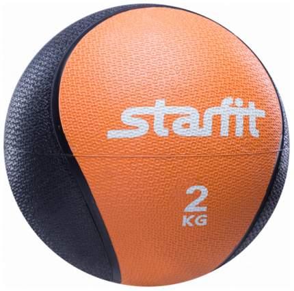 Медицинбол StarFit 2 кг PRO GB-702