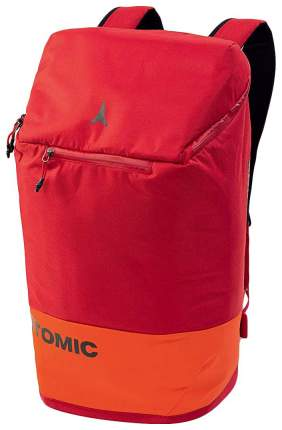 Сумка для ботинок Atomic RS Pack red/bright red, 45 л
