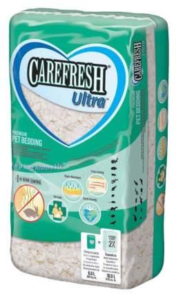 Наполнитель для грызунов и птиц CareFresh Ultra, на бумажной основе, 10л