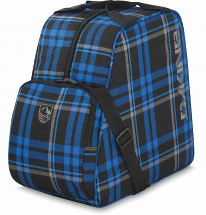 Сумка для ботинок Dakine Boot Bag Bridgeport синяя, 30 л