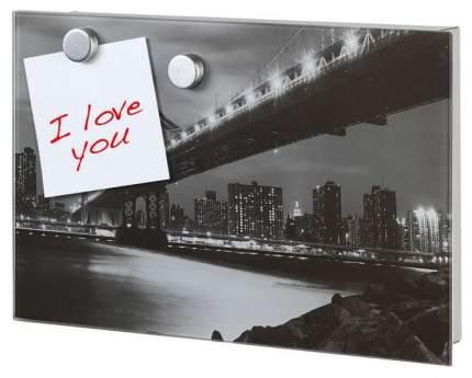 Магнитная ключница Wenko Manhattan Bridge 05522
