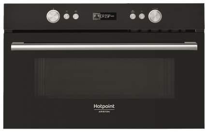 Встраиваемая микроволновая печь Hotpoint-Ariston MD 664 BL HA