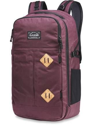 Городской рюкзак Dakine Split Adventure Plum Shadow 38 л