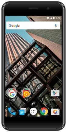Смартфон Vertex Impress Bear 8Gb Graphite