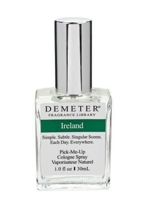 Духи-спрей Demeter «Ирландия» 30 мл