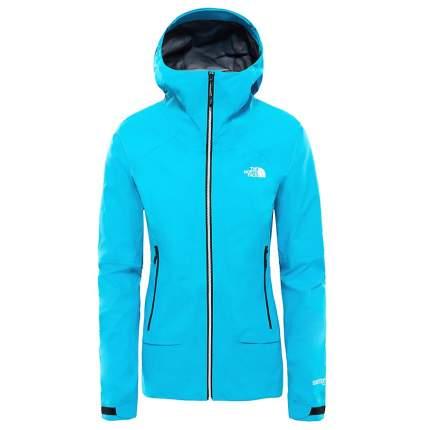 Спортивная куртка женская The North Face Impendor Shell, meridian blue, XS
