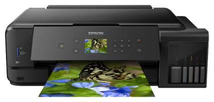 Струйное МФУ Epson L7180
