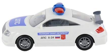 ДПС Полесье Санкт-Петербург автомобиль инерционный