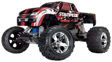 Радиоуправляемая машина TRAXXAS Stampede 1/10 2WD TQ