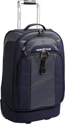 Дорожная сумка Wenger SwissGear Sport Line синяя/серая 63 x 36 x 20