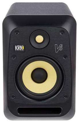 Активные колонки KRK V6 S4 Black