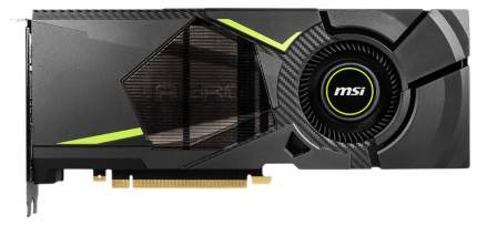 Видеокарта MSI Aero GeForce RTX 2070 (RTX 2070 AERO 8G)