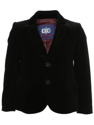 Пиджак De Coussart Черный р.104