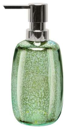 Дозатор для жидкого мыла Kleine Wolke Mercury Зеленый