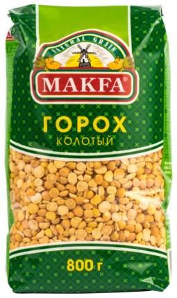 Горох Makfa колотый 800 г