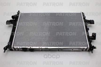 Радиатор кондиционера автомобильный PATRON PRS3586