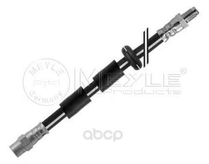 Шланг тормозной системы Meyle 3003432105
