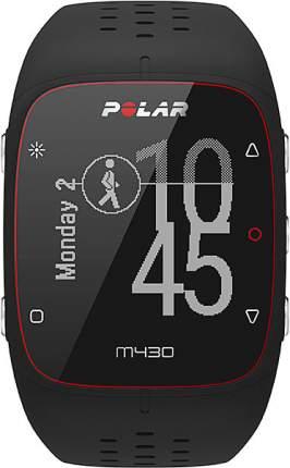 Смарт-часы Polar M430 черные