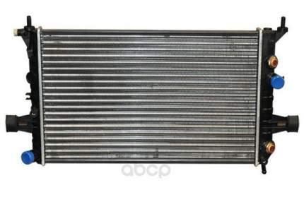 Радиатор системы охлаждения акпп c ac opel astra 1.4-1.8 16v 98 ASAM-SA 32182