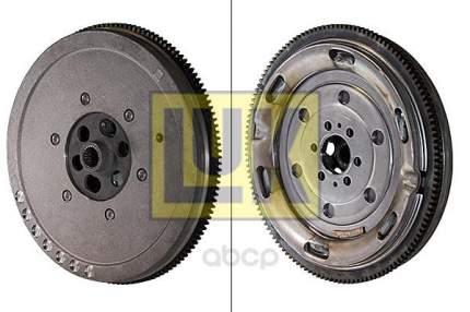 Комплект сцепления Luk 415055008