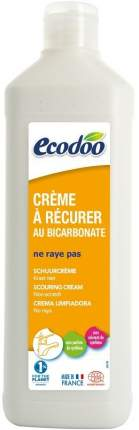 Универсальное чистящее средство Ecodoo кремообразное 500 мл