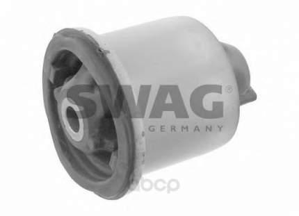Сайлентблок передн задней балки Swag 60927539 sandero 08-; renault logan 04-