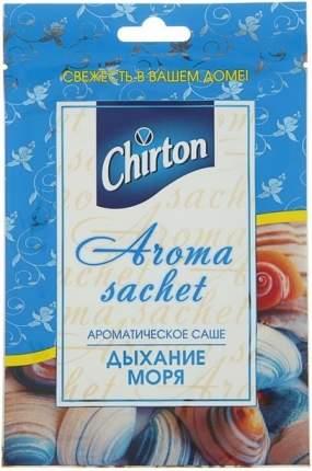 Ароматическое саше Chirton дыхание моря 15 г