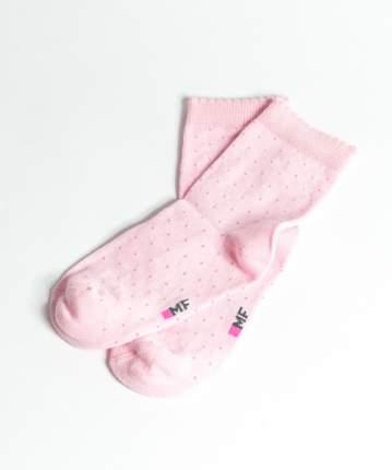 Носки для девочек Котофей р.16, 07842275-43