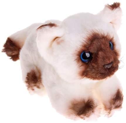 Мягкая игрушка Fancy Зверюшки Кошка Сима 19 см белый