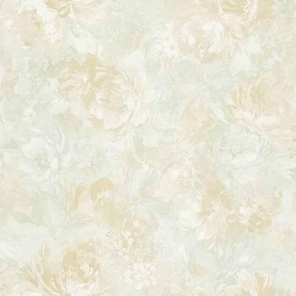 Виниловые обои Zambaiti Parati Satin Flowers III 44657
