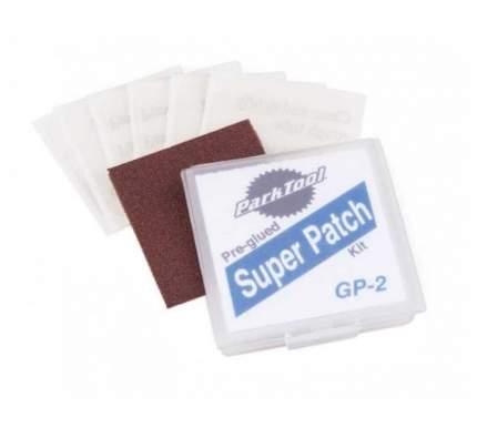 Велосипедная аптечка Parktool Super Patch GP-2 PTLGP-2C