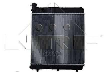 Радиатор системы охлаждения NRF 507665