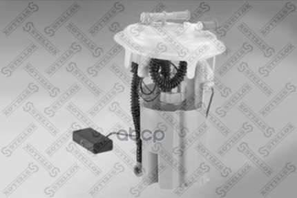 Насос топливный Stellox 1001543SX