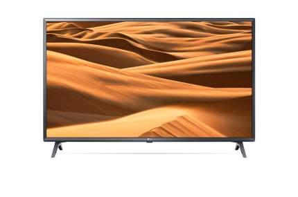 LED Телевизор 4K Ultra HD LG 49UM7300PLB