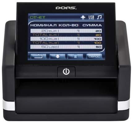 Детектор банкнот Dors 230М2