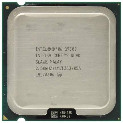 Процессор Intel Core 2 Quad Q9300 Box
