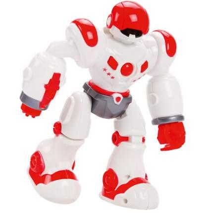 Интерактивный робот Наша Игрушка Спасатель