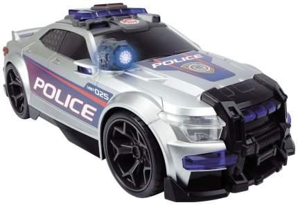 Машина спецслужбы Dickie Toys Полицейская машина Сила улиц 3308376