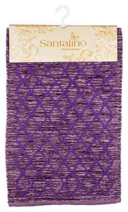 Коврик для ванной комнаты Santalino «Фиалка» 852-006