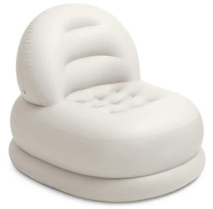 Intex, 68592, Надувное кресло Mode Chair, 84х99х76см, цвет Белый