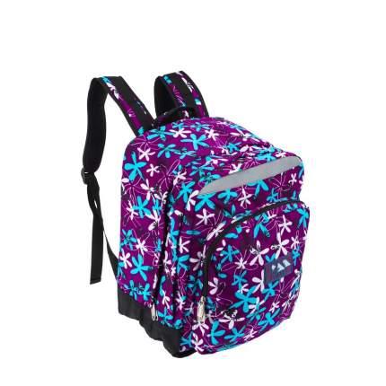 Рюкзак Polar П3821 21,5 л фиолетовый