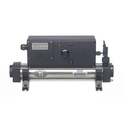 Elecro, Электронагреватель Elecro Flow Line 803B Incoloy 3 кВт 230В, AQ17832