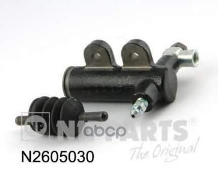 Цилиндр сцепления NIPPARTS N2605030