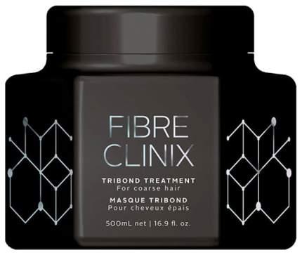 Маска для волос Schwarzkopf BONACURE New Fibre Clinix