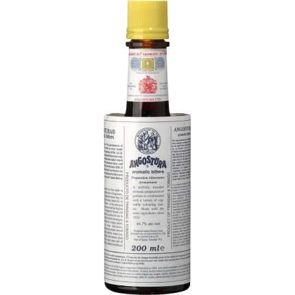 Биттер Angostura Aromatic Bitters