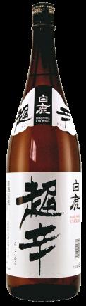 Саке Hakushika Kasen Chokara