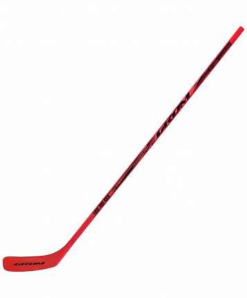 Хоккейная клюшка Grom Woodoo 100 JR, 140 см, левая